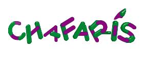 Logo Chafarís