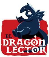 Logo el Dragón Lector