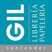 Logo libreria GIL