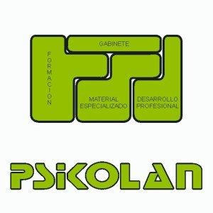 Logo Psikolan