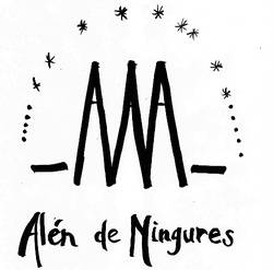 Logo Alén de Ningures