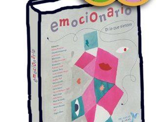«Emocionario» Cristina Núñez y Rafael Romero