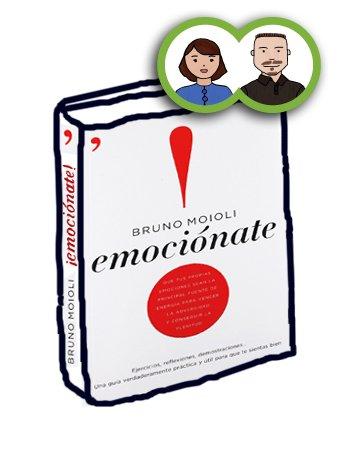 Libro emociónate!, Bruno Moioli, el perruco