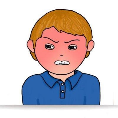 Emociones básicas: ira