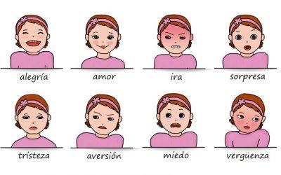 Emociones básicas: Qué y cuáles son las emociones primarias y secundarias