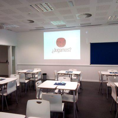 Taller de Educación Emocional a través del juego en la Universidad Jaume I